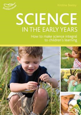Science in the Early Years Foundation Stage (BOK)