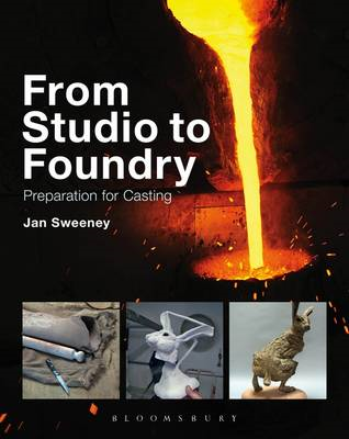From Studio to Foundry (BOK)