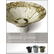 Natural Glazes (BOK)