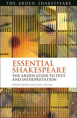 Essential Shakespeare (BOK)