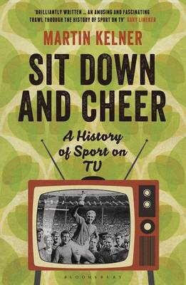 Sit Down and Cheer (BOK)