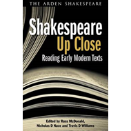 Shakespeare Up Close (BOK)