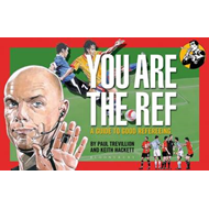 You are the Ref (BOK)
