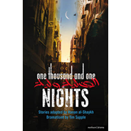One Thousand and One Nights (BOK)