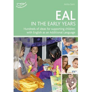 EAL in the Early Years (BOK)