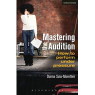 Mastering the Audition (BOK)
