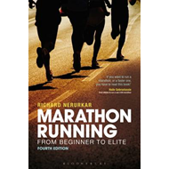 Marathon Running: From Beginner to Elite (BOK)