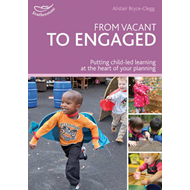 From Vacant to Engaged (BOK)