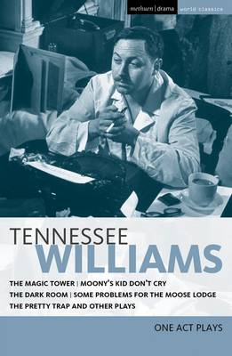 Tennessee Williams: One Act Plays (BOK)