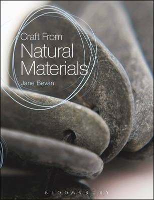 Craft From Natural Materials (BOK)