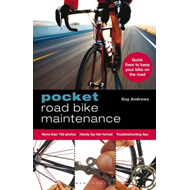Pocket Road Bike Maintenance (BOK)