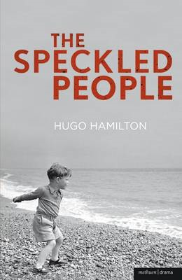 Speckled People (BOK)