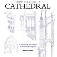 How to Build a Cathedral (BOK)