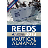 Reeds Aberdeen Global Asset Management Nautical Almanac: 2013 (BOK)