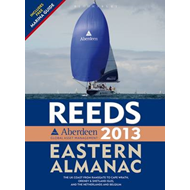 Reeds Aberdeen Global Asset Management Eastern Almanac: 2013 (BOK)