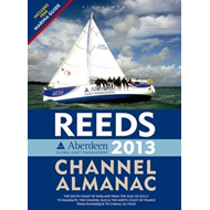 Reeds Aberdeen Global Asset Management Channel Almanac: 2013 (BOK)