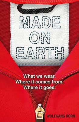 Made on Earth (BOK)