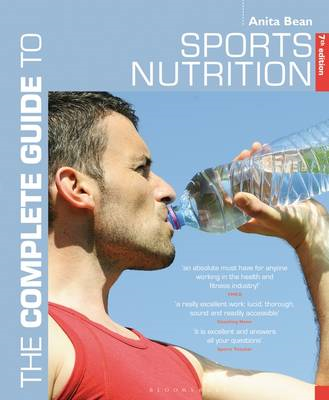 Complete Guide to Sports Nutrition (BOK)