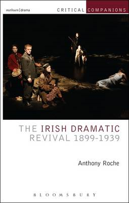 Irish Dramatic Revival 1899-1939 (BOK)