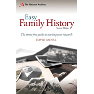 Easy Family History: The Beginners Guide to Starting Your Research (BOK)