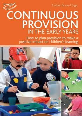 Continuous Provision in the Early Years (BOK)