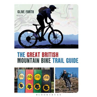 The Great British Mountain Bike Trail Guide (BOK)