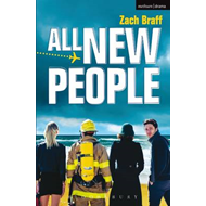 All New People (BOK)