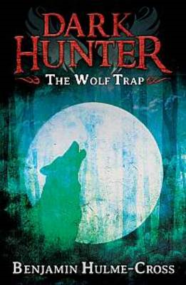 Wolf Trap (Dark Hunter 2) (BOK)