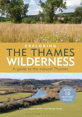 Exploring the Thames Wilderness (BOK)