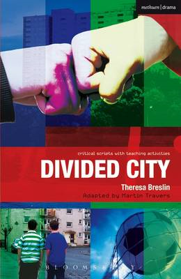 Divided City: The Play (BOK)