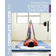 Complete Guide to Exercise Therapy (BOK)