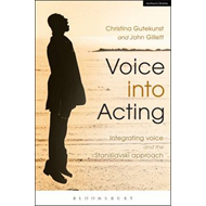 Voice into Acting (BOK)