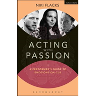 Acting with Passion (BOK)