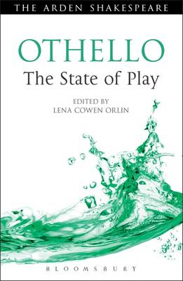 Othello: The State of Play (BOK)
