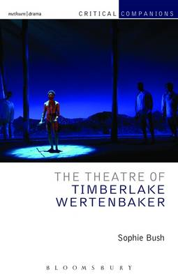 The Theatre of Timberlake Wertenbaker (BOK)