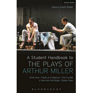 Student Handbook to the Plays of Arthur Miller (BOK)