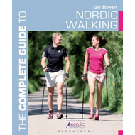 Complete Guide to Nordic Walking (BOK)