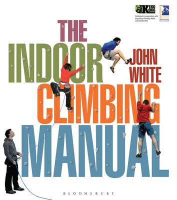 Indoor Climbing Manual (BOK)