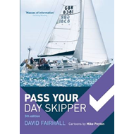 Pass Your Day Skipper (BOK)