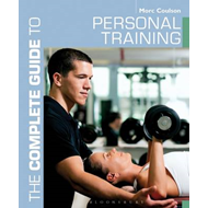 Complete Guide to Personal Training (BOK)