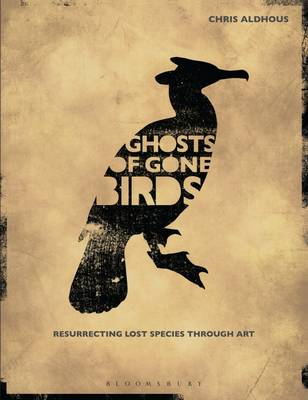 Ghosts of Gone Birds (BOK)