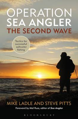 Operation Sea Angler: the Second Wave (BOK)