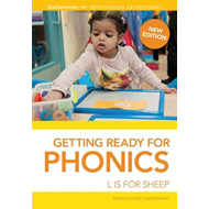 Getting Ready for Phonics: L is for Sheep (BOK)