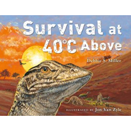 Survival at 40 C Above (BOK)