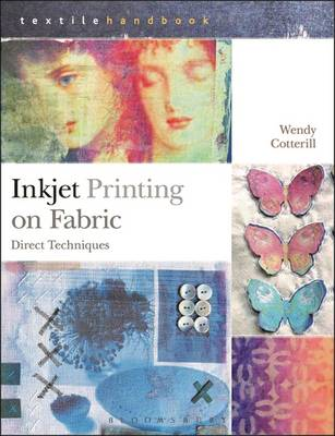 Inkjet Printing on Fabric (BOK)