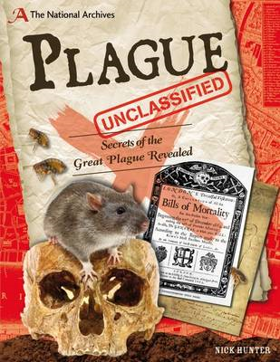 National Archives: Plague Unclassified (BOK)