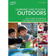 Learning and Playing Outdoors (BOK)