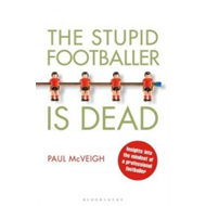 Stupid Footballer is Dead (BOK)