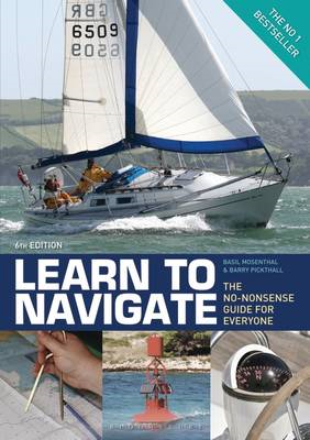 Learn to Navigate: The No-nonsense Guide for Everyone (BOK)