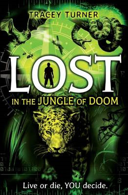 Lost in...The Jungle of Doom (BOK)